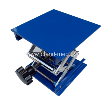 Low Price Aluminum Anodized Plates Laboratory Jacks