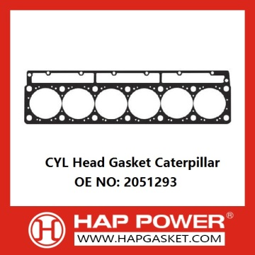 CYL Head Gasket Caterpillar 2051293