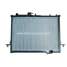 China for Cooling System,Engine Cooling System,Auto Cooling System Manufacturer in China Great Wall Parts Radiator 1301100AP00XA export to Bahamas Supplier