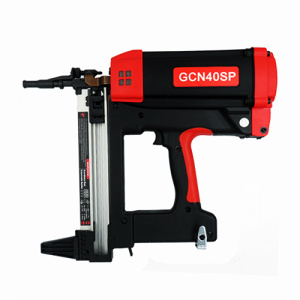 Gas Nailer for Electrical and Mechanical Applications