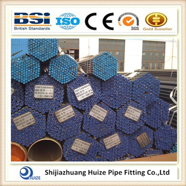 Hot selling small size carbon steel pipe