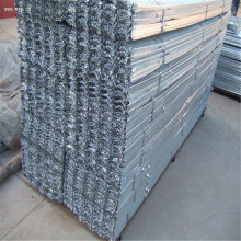 High Quality for Rib Lath Expanded Metal Rib Lath supply to Macedonia Manufacturer