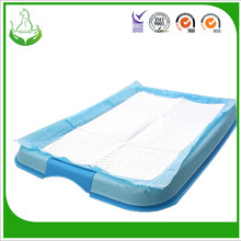 high soft amazon dog pee pads