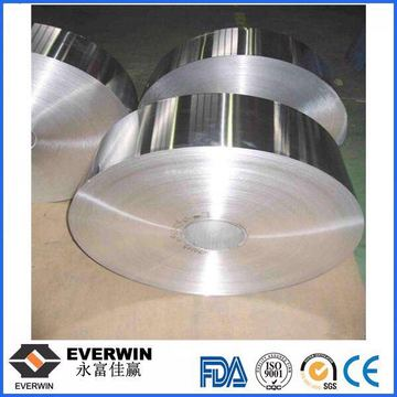 Aluminum Strips Used for Lampshade