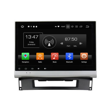 doppiu din dvd player per Astra J 2011-2012