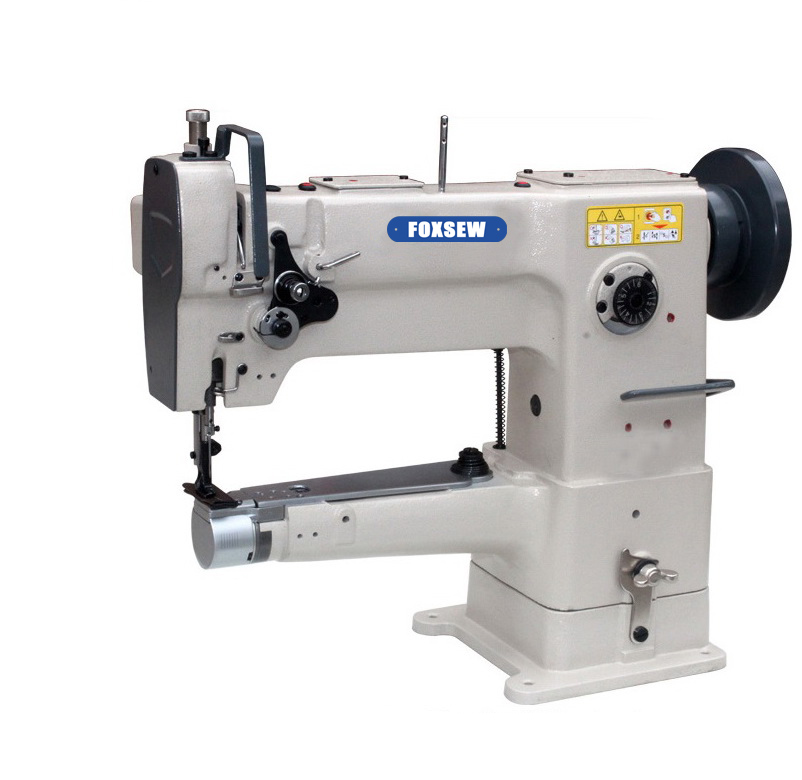 KD-246 Cylinder Arm Leather Sewing Machine