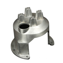Aluminum Castings of Motor Housing/Shell
