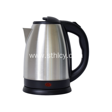 Stainless Steel Tea Kettle Electric for Home Kitchen