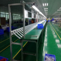Light Duty Galvanized Roller Conveyor without Motor