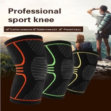High Performance for Knee Sleeve Magnetic compression knee support sleeves brace supply to Netherlands Factories