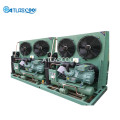 Bitzer Semi Hermetic Compressor Condensing Unit