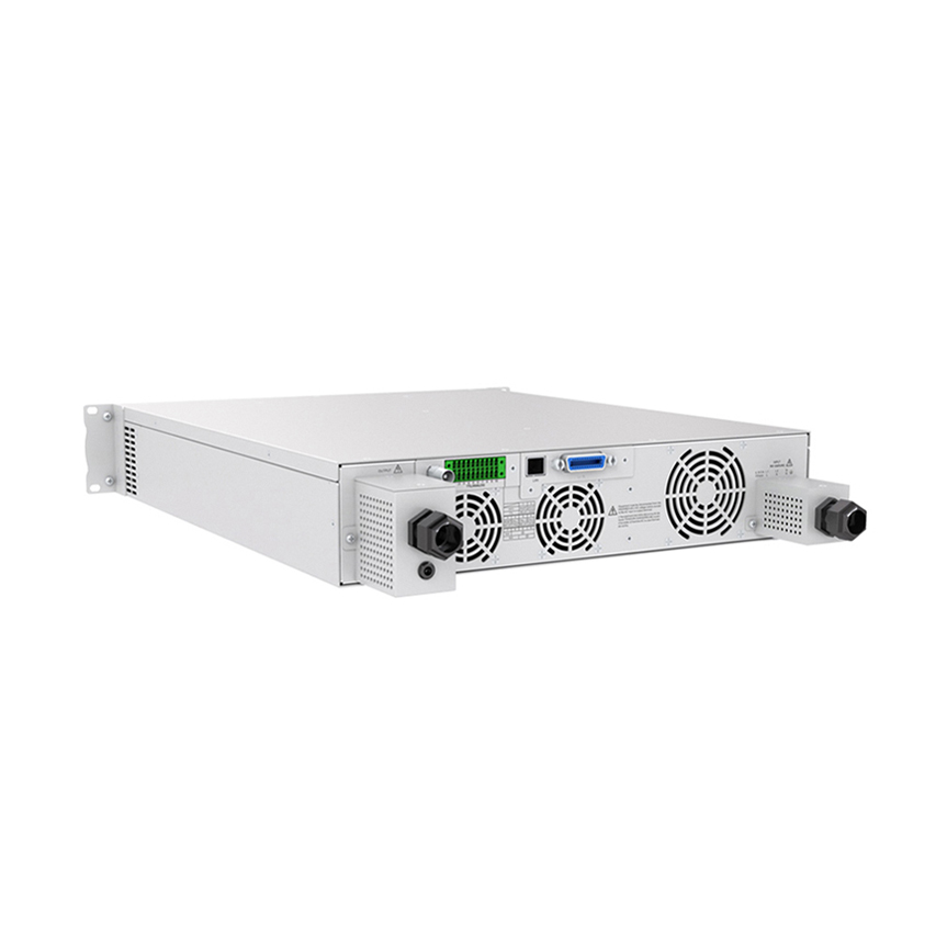 Low power ac source 600VA for test