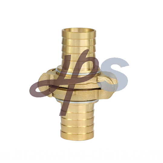 Brass Fire Hose Fitting For Fire Extinguisher