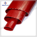 Water Discharge Agriculture Irrigation PVC Layflat Hose