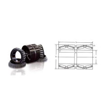 32964 Single row tapered roller bearing