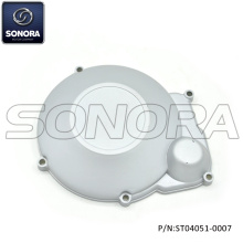 100% Original Factory for Qingqi Scooter Engine Cover Minarelli AM6 Left Crankcase Cover (P/N:ST04051-0007) Top Quality export to Netherlands Supplier