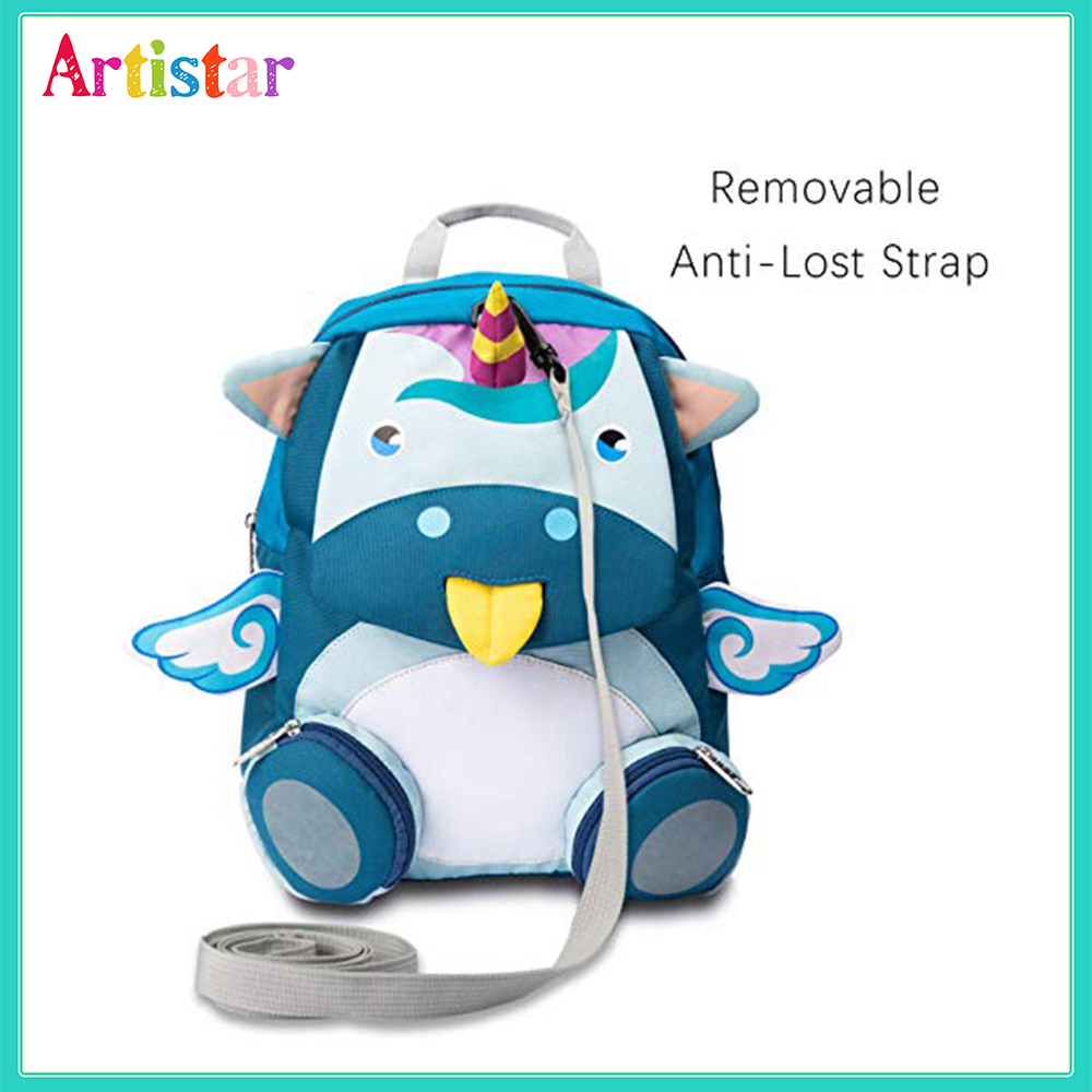 Unicorn Modelling Backpack 02 4