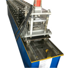 182mm 380V Roller Shutter Door Roll Forming Machine
