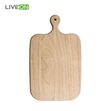 Red Oak Wood Chopping Cutting Board