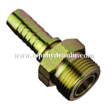 case pipe weatherhead parker braided aeroquip  fittings