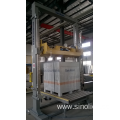Standard Vertical Pallet Strapping Machine
