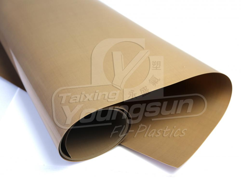 PTFE Glass Coated Fabric YS9035AJ