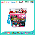 Minnie travel activity satchel