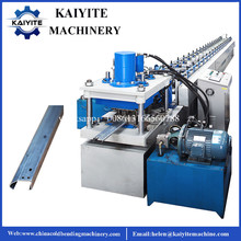 Roller Shutter Door Rolling Machinery