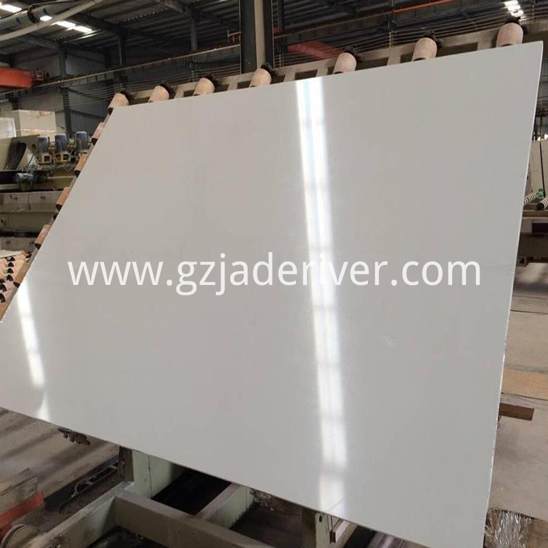 White Atificial Marble