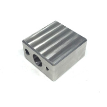 Machining Stainless Steel Metal Parts