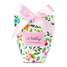 Custom candy gift box