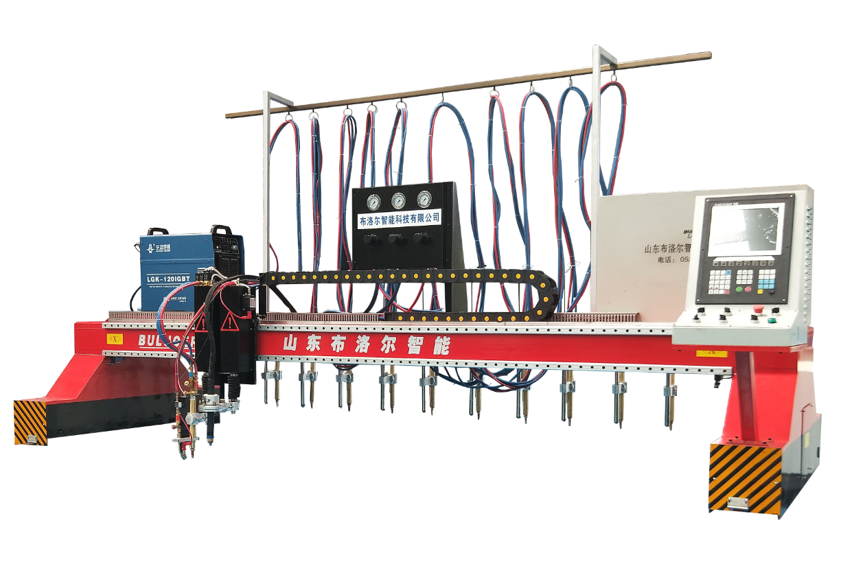 Straight Line Cutting Machine