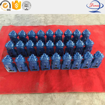 12 1/4inch replaceable tricone bit cutter plam
