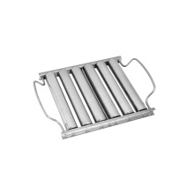 Barbecue rack for sausage
