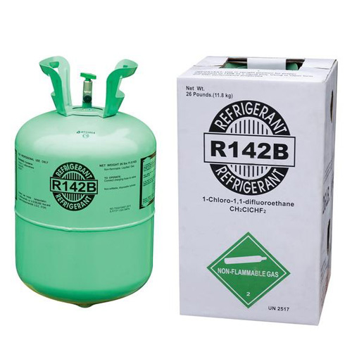 Gas Refrigerant HCFC With Superior Quality