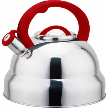 Classic Stainess steel  whistling kettle