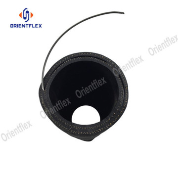 38mm oil rubber suction discharge hose
