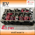 HINO E13CT E13C-T cylinder head gasket kit
