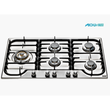 Ilve Gas Cooktop Professional Series