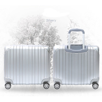 Ultra light hard shell fashion hand luggage