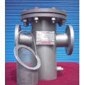 Forged Right Angle Welded Strainer/Ammonia Filter