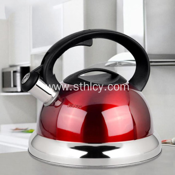 Japanese 304 Stainless Steel Kettle