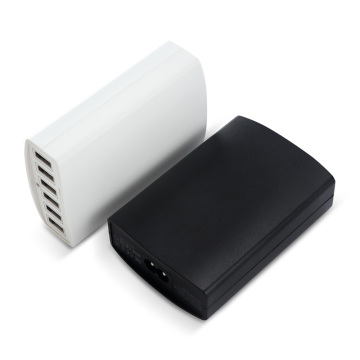Hot Selling Adapter Multi-USB Port Charger