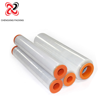 Lldpe Stretch Film Properties