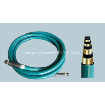 HP Flame-resistance and Refractory Tube