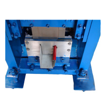 Hot sale Factory for Small Gutter Cold Roll Forming Machine Gutter Cold Roll Forming Machine export to Italy Suppliers