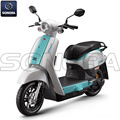 KYMCO MINT EV+ Body Kit Complete Engine Spare Parts Original Spare Parts