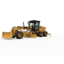 CATERPILLAR Factory 160k 180hp motor grader