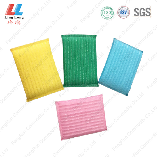 Goodly cleaning saucy kitchen sponge