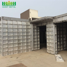 Hot Sale Used Concrete Aluminum Formwork Panel
